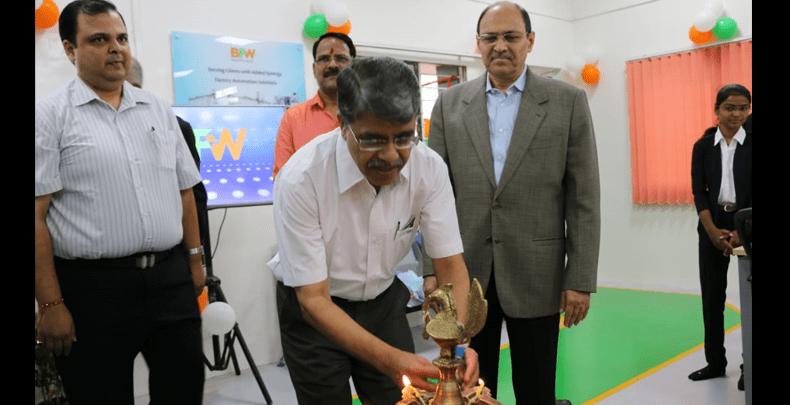 Tech Center Launched At Aurangabad
