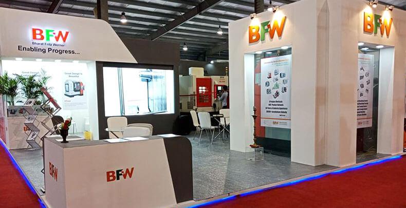 BFW at Biz Bridge Expo 2017